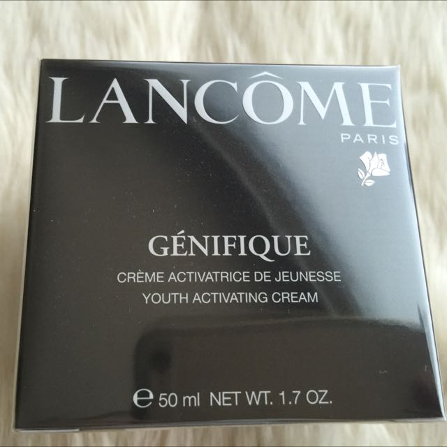 Lancome Genifique Youth Activating Cream