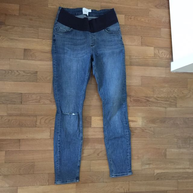 Preloved Maternity Pants / Jeans