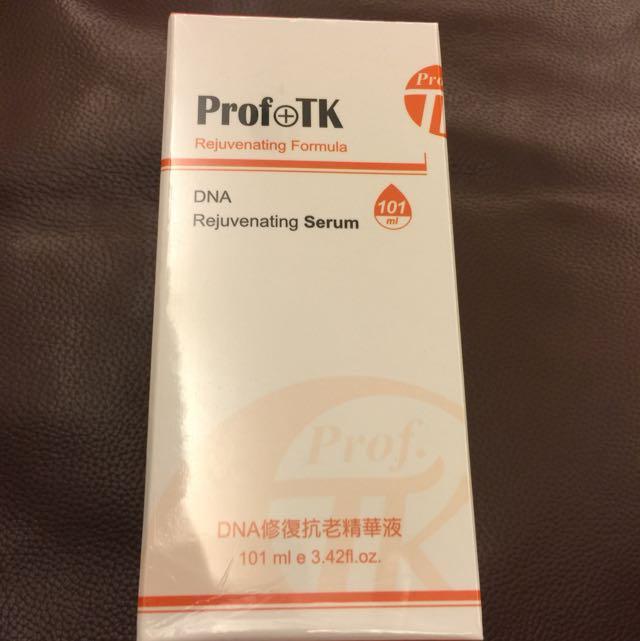 Prof.Tk DNA修復抗老精華液