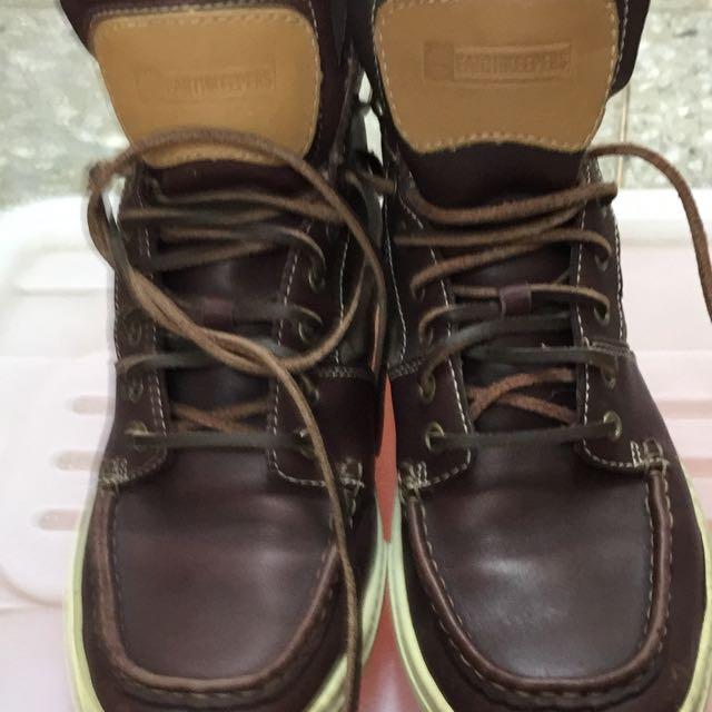timberland經典靴款