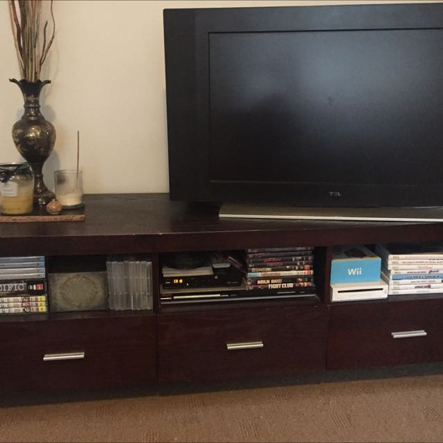 TV Unit / Cabinet
