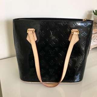 Faux Louis Vuitton Hang Bag