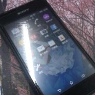 Sony E1