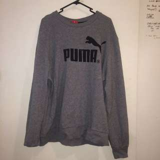 Puma Junper