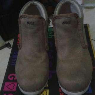 Gosh - Brown Boots