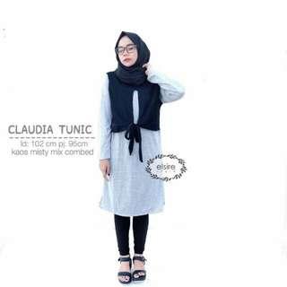 Claudia Tunic