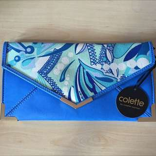 New Colette Clutch