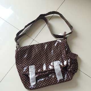 Polkadot Bag