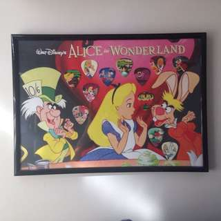 Alice In Wonderland Collectable