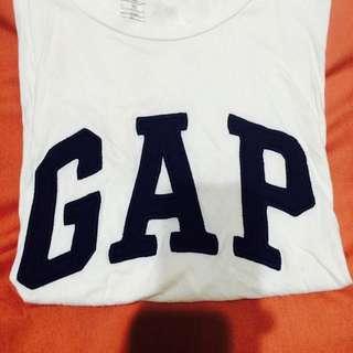 Gap短袖(保留)