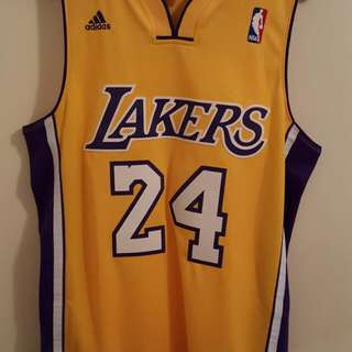 authentic adidas Lakers jersey