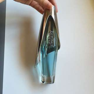 Beyoncé Pulse (Perfume)