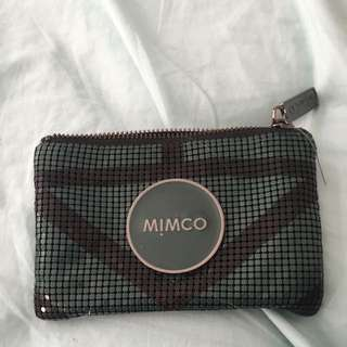 Small Mimco Purse