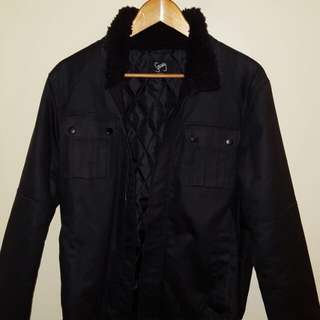 stray roger david jacket