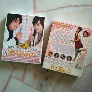 💿 微笑Pasta Part 1 VCD