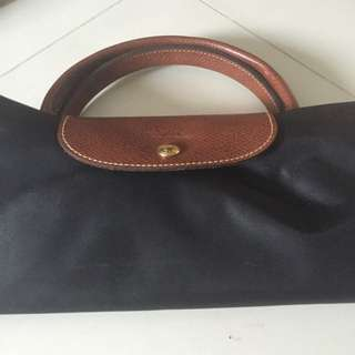 Large Lonchamp Bag
