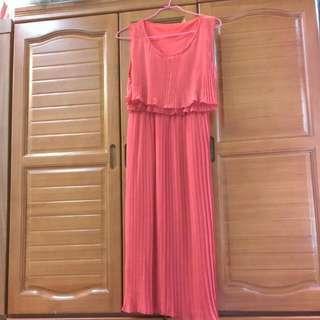(含運80元)洋裝