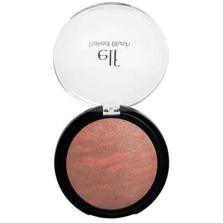 E.L.F. Cosmetics, Baked Blush, Rich Rose