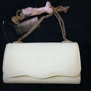 Forever New Evening Clutch Bag