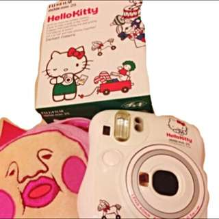 Hello kitty Fujifilm Instax Mini25