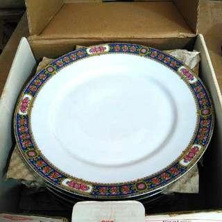 Plates Ch. Field Haviland Limoges (Brand New)