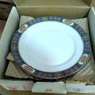 Plate Ch. Field Haviland Limoges (Brand New)