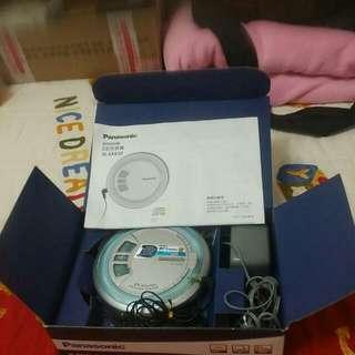Panasonic Sl-sx430 Mp3