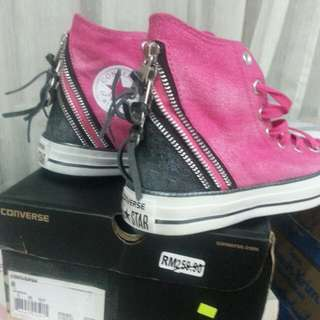 Converse The Star