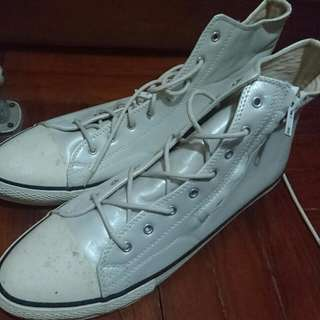Mastermind Converse