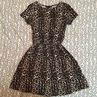 Reduce - COTTON ON Leopard Dress