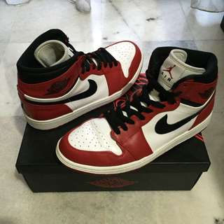 Original Jordan 1 Retro High