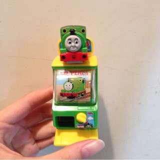 湯瑪仕小火車絕版扭蛋機