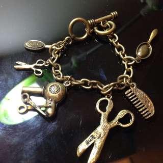創意復古手鍊
