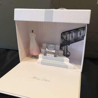 迪奧花漾香水限量版Miss Dior Blooming 5ml