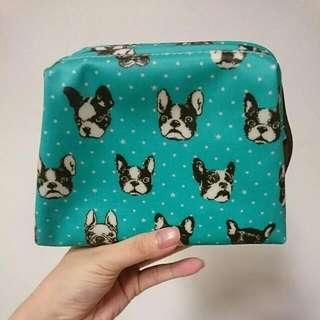 狗狗防水化妝包