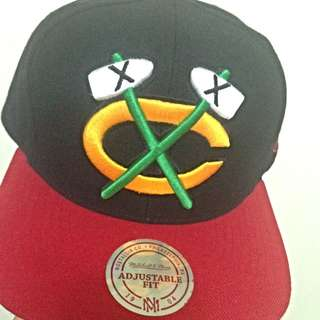 芝加哥帽 NHL