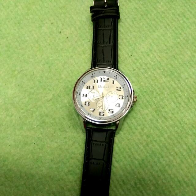 《大回饋》男錶-超大錶框-很顯瘦