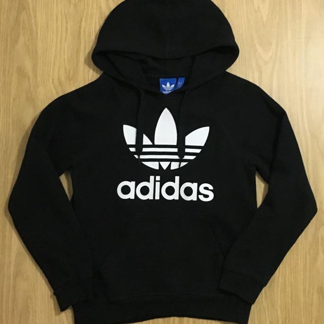 Adidas Original Logo 帽T
