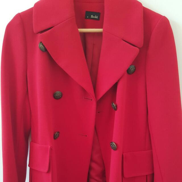 Bardot Blazer/Coat