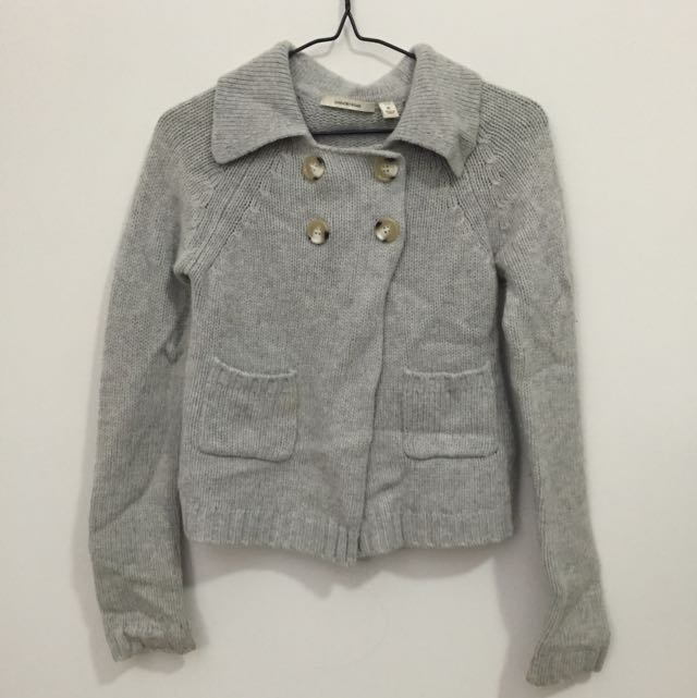 Country Road Sweater XS