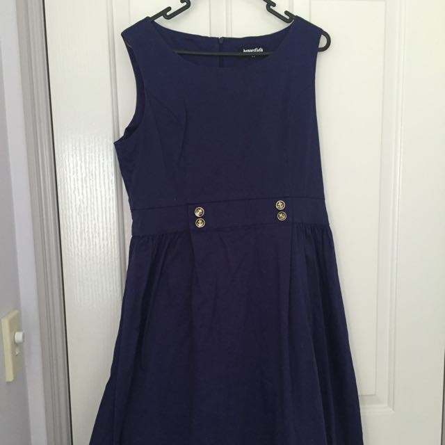 Dangerfield Dress Size 14