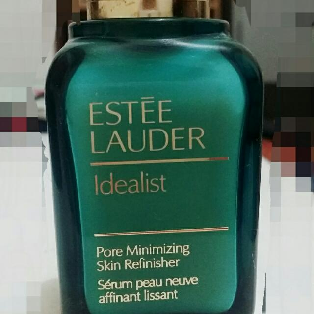 Estee Lauder Pore Minimizing Skin Refinisher