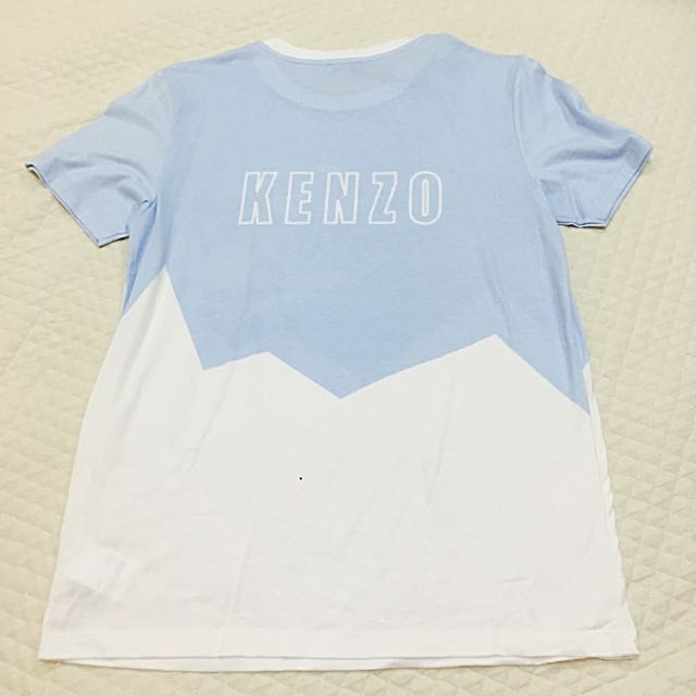 台中遠百購入Kenzo T