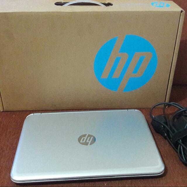 Laptop HP Pavilion Touchsmart 11 Notebook PC