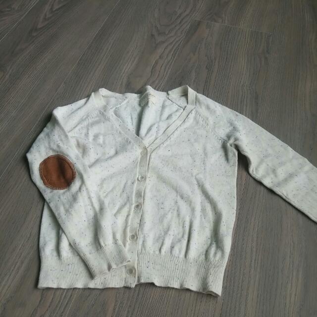 lativ 童裝 針織外套