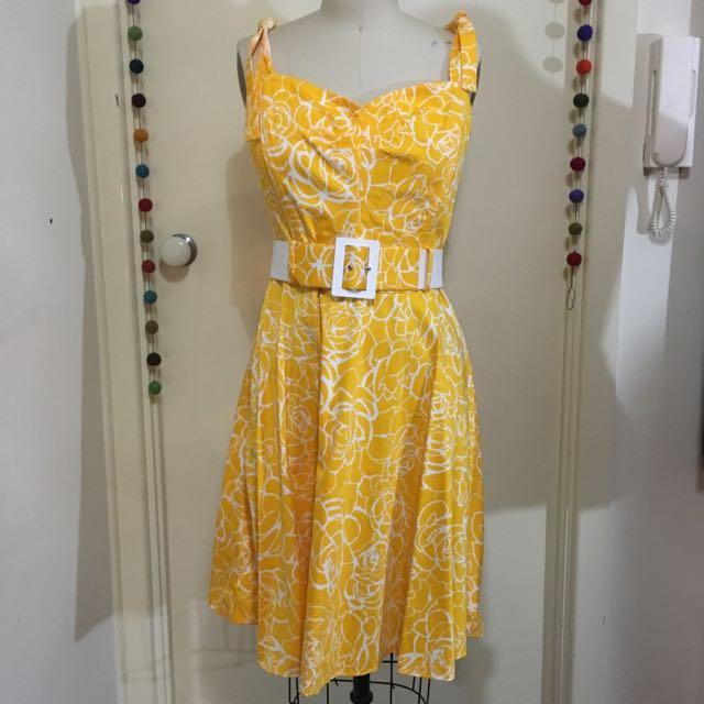 Luisa Spagnoli Dress
