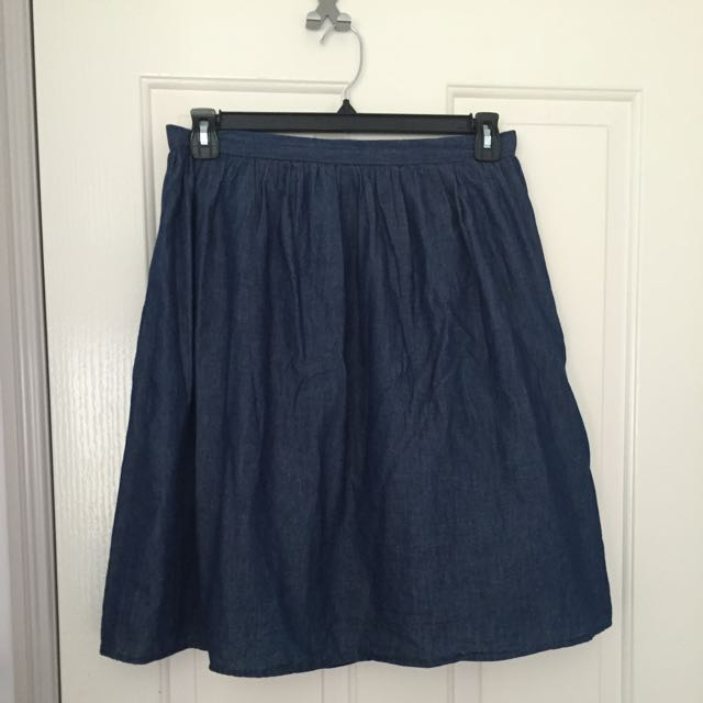Princess Highway Midi Skirt Size 14