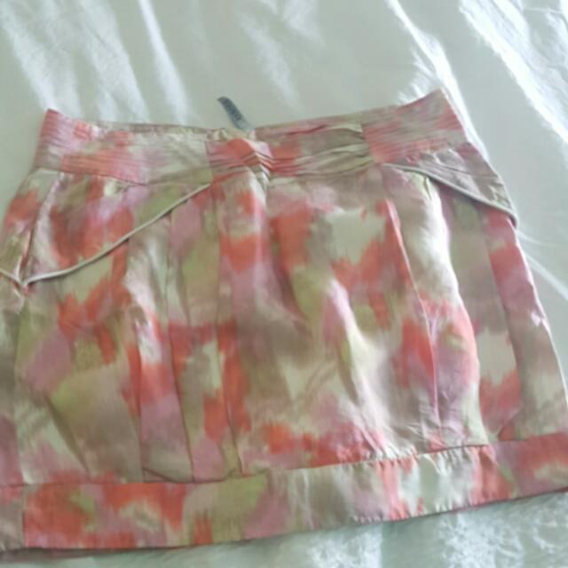 Seduce Skirt Size 8