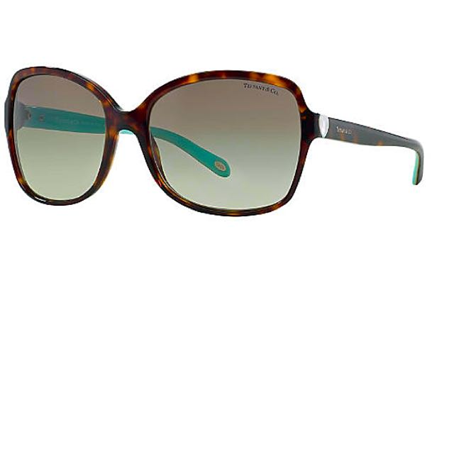 Tiffany & Co Sunglasses - Authentic