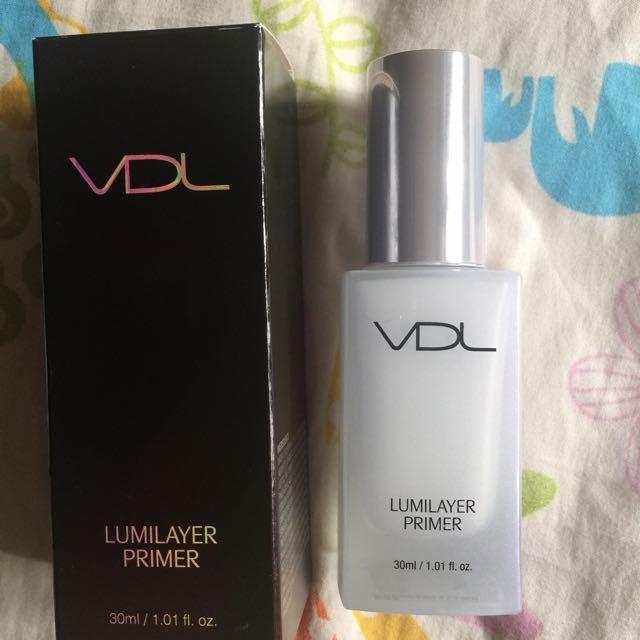 VDL妝貝殼提亮妝前乳